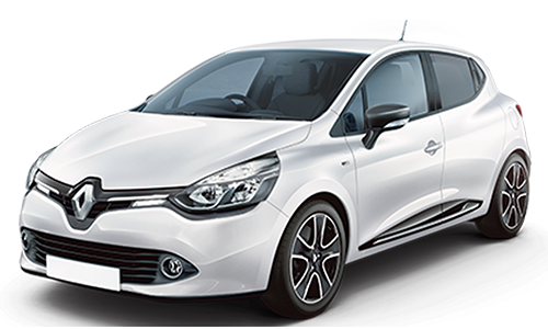 Rent A Car Cekmekoy Clio HB 1.5 DCi