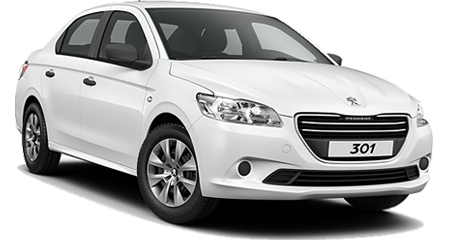 Oto Rent A Car Sisli 301