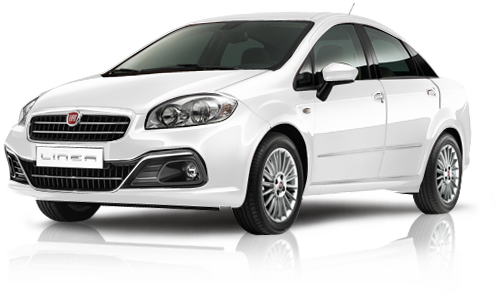 Bayrampasa Rent A Car Linea 1.3 MJT
