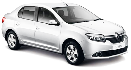 Eyup Oto Rent A Car Symbol 1.5 DCi