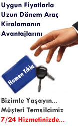 kiralik rent a car zeytinburnu